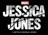 Jessica Jones offizielles Logo
