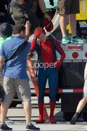 Spider-Man Homecoming Setbild 32