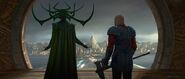 Thor Ragnarok Konzeptzeichnung 142