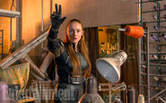 Entertainment Weekly X-Men Apokalypse Bild 16