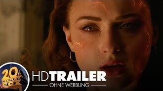 X-Men Dark Phoenix Offizieller Trailer 2 Deutsch HD German (2019)