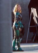 Captain Marvel Setbild 15