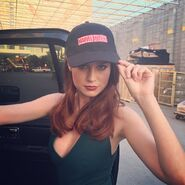 Brie Larson Comic Con 2016