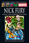 Nick Fury - Agent von SHIELD, Teil 1