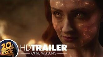 X-Men Dark Phoenix Offizieller Trailer 4 Deutsch HD German (2019)
