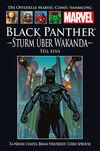 Black Panther - Sturm über Wakanda, Teil Eins