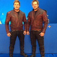 Guardians of the Galaxy Vol. 2 Setfoto 10