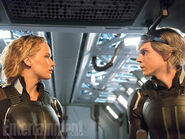 Entertainment Weekly X-Men Apokalypse Bild 4
