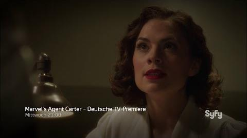 Marvel's Agent Carter - Preview 7 - Syfy