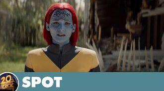 X-Men Dark Phoenix Offizieller Spot 2 Deutsch HD German (2019)