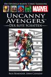 Uncanny Avengers - Der rote Schatten