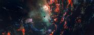 Doctor Strange Konzeptbild 4