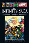 Die Infinity-Saga - Teil Fünf