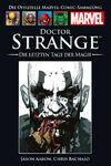 Doctor Strange - Die letzten Tage der Magie