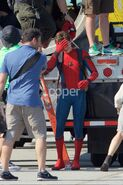 Spider-Man Homecoming Setbild 40