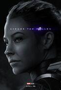 Avengers - Endgame - Wasp Poster