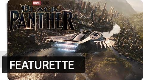 BLACK PANTHER - Featurette Wird das Geheimnis um Wakanda gelüftet?! Marvel HD
