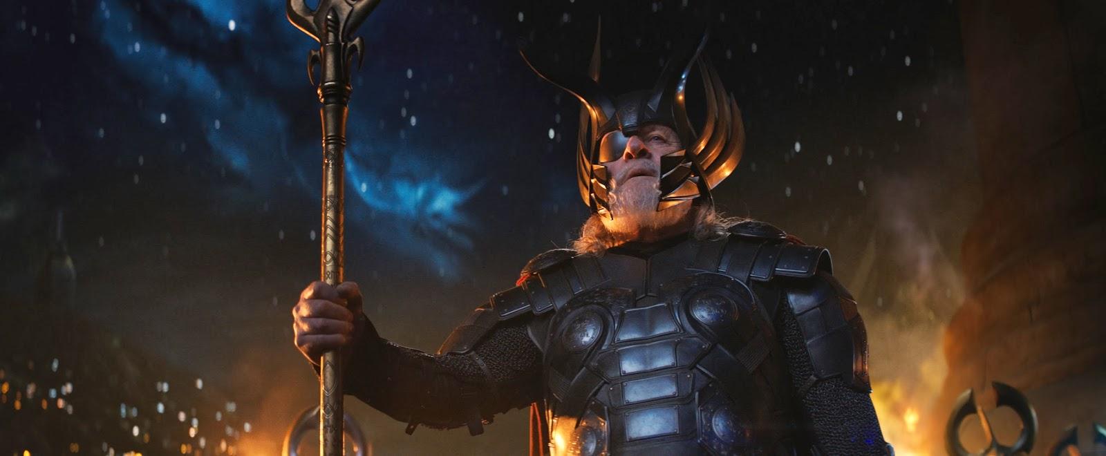 Odin Bild
