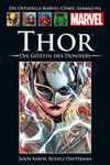 Thor - Die Göttin des Donners