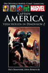 Captain America - Verschollen in Dimension Z