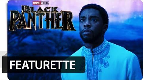 BLACK PANTHER - Featurette Wer ist Black Panther wirklich?! Marvel HD