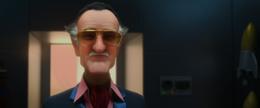 Stan Lee Baymax