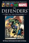 Die Defenders - Der Tag der Defenders!