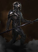 Thor - The Dark Kingdom Konzeptfoto 18