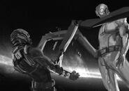 Ant-Man - Konzeptzeichnung 71