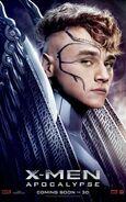 X-Men Apocalypse - Angel Charakterposter