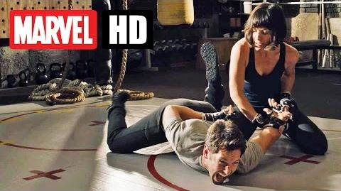 "ANT-MAN - Bonus Material ""Training"" - auf DVD und Blu-ray™ MARVEL HD"
