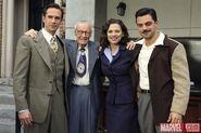 Stan Lee Cameo Agent Carter Bild 2