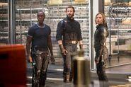 Avengers - Infinity War Entertainment Weekly Filmbild 2