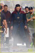 Avengers Infinity War Setbild 29
