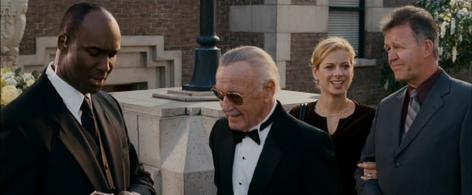 Stan Lee Fantastic Four 2