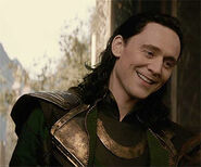 Thor the dark world loki featurette t