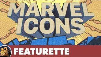 X-Men Dark Phoenix Offizielles Featurette Marvel Icons Deutsch HD German (2019)