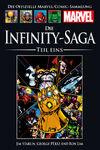 Die Infinity-Saga - Teil Eins