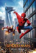 Spider-Man Teaserposter 5