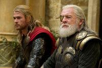 Thor Odin