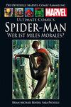 Ultimates Spider-Man Comics - Wer ist Miles Morales
