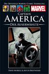 Captain America - Der Auserwählte