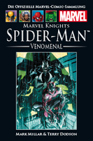 Marvel Knights Spider-Man Venomenal