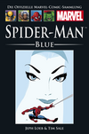 Spider-Man Blue