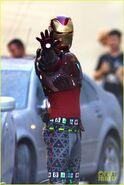 Avengers Infinity War Setbild 50