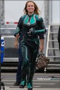 Captain Marvel Setbild 17