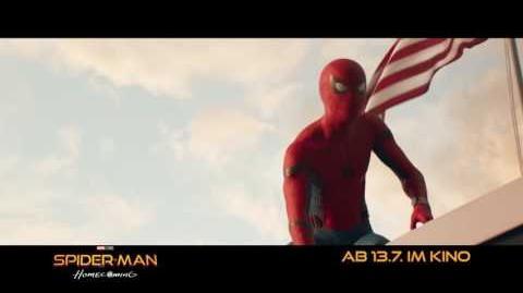 "SPIDER-MAN HOMECOMING - Super Fun Hero 20"" - Ab 13.7"