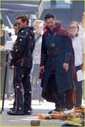 Avengers Infinity War Setbild 47