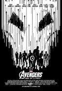 IMAX Avengers 2 Poster 3