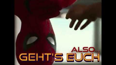 "SPIDER-MAN HOMECOMING - Clip ""Elevator"" - Ab 13.7"